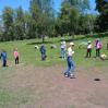 Альбом: 29 жовтня розпочав роботу пришкільний табір відпочинку при  Просянській ЗОШ І-ІІ ступенів