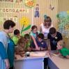 """Альбом: Будні табору """" Барвінок"""" при Просянській ЗОШ І-ІІ ступенів"""
